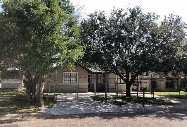 508 N Dunlap Avenue, Mission, TX 78572 (MLS #350833) :: The Ryan & Brian Real Estate Team