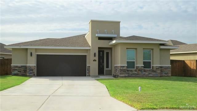 5104 Lost Creek Lane, Mcallen, TX 78504 (MLS #350840) :: The Ryan & Brian Real Estate Team