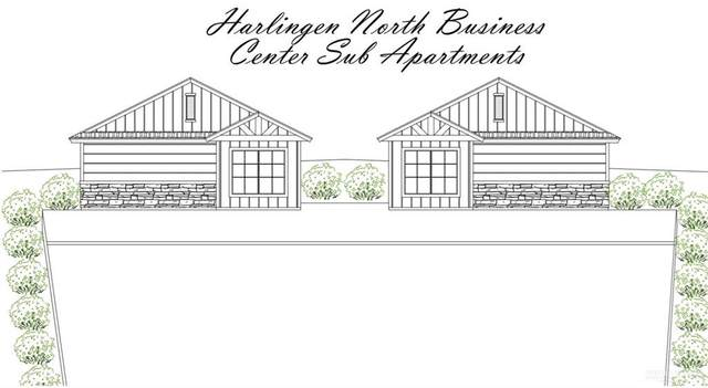 2219 Northridge Avenue, Harlingen, TX 78550 (MLS #350841) :: The MBTeam