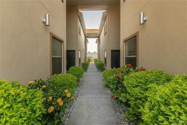824 E Daffodil Avenue #5, Mcallen, TX 78501 (MLS #350855) :: The Ryan & Brian Real Estate Team