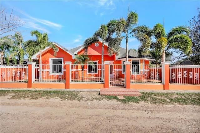 "6880 Mikeã¢Â'¬Â""¢S 8th Street, Rio Grande City, TX 78582 (MLS #350857) :: The Lucas Sanchez Real Estate Team"