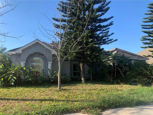 2909 Wisteria Avenue, Mcallen, TX 78504 (MLS #350868) :: Jinks Realty