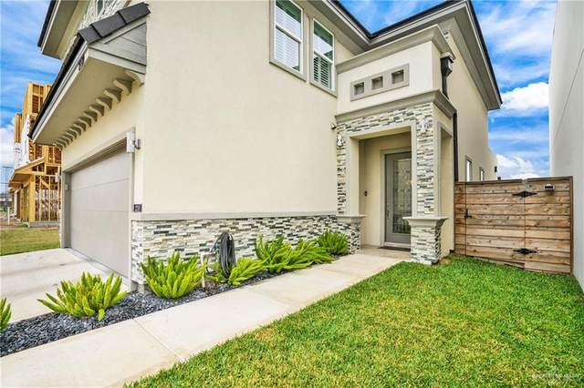 2219 Corales Street, Mission, TX 78573 (MLS #350870) :: The Ryan & Brian Real Estate Team