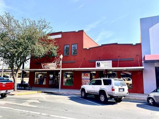 100 S Main, Mcallen, TX 78501 (MLS #350871) :: The Maggie Harris Team