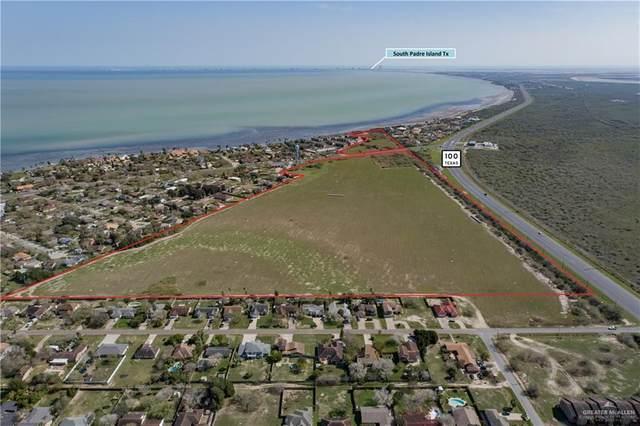 ---- State Highway 100, Laguna Vista, TX 78578 (MLS #350877) :: The Lucas Sanchez Real Estate Team