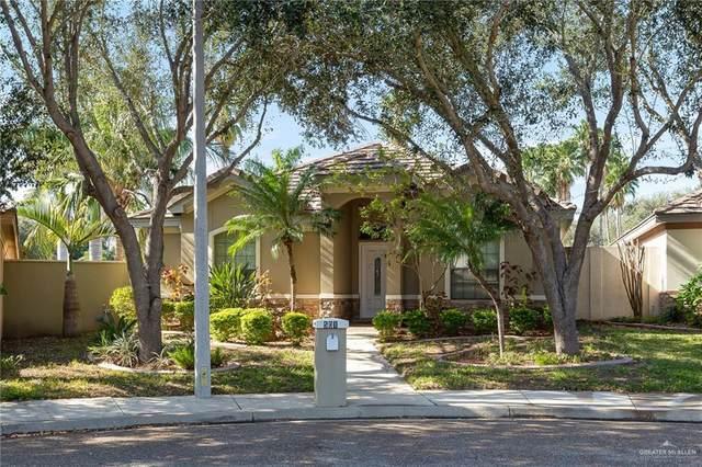501 E Thornhill Avenue, Mcallen, TX 78503 (MLS #350880) :: The Lucas Sanchez Real Estate Team