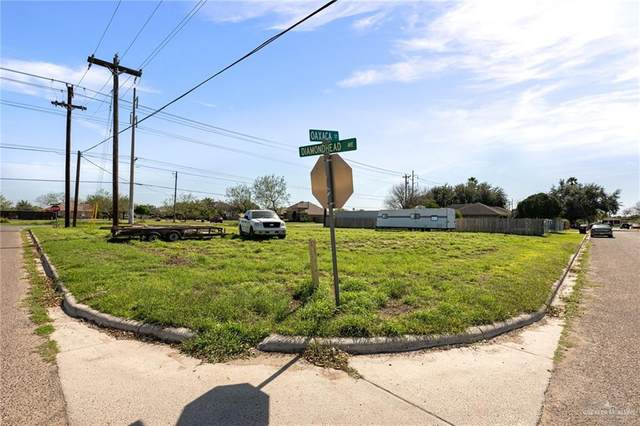 616 N Oaxaca Street, Alton, TX 78573 (MLS #350881) :: The Ryan & Brian Real Estate Team