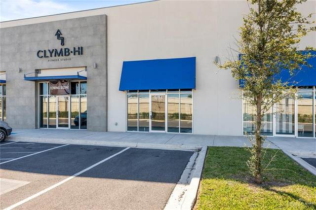 2210 E Expressway 83 E, Mission, TX 78572 (MLS #350884) :: The MBTeam