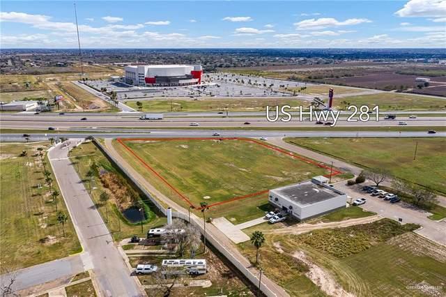 321 Conquest Boulevard, Edinburg, TX 78539 (MLS #350886) :: The MBTeam