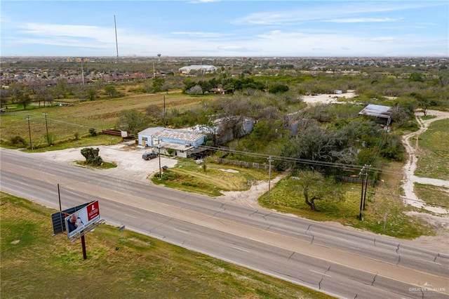 3215 S Us Highway Business 281, Edinburg, TX 78539 (MLS #350891) :: The Ryan & Brian Real Estate Team