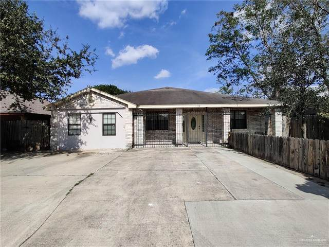 519 W Kohala Avenue, Alton, TX 78573 (MLS #350894) :: The Maggie Harris Team