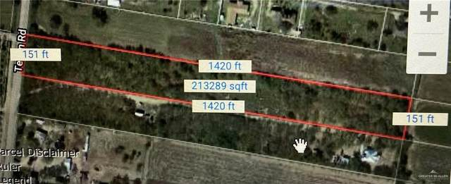 000 Texan Garden, Mission, TX 78574 (MLS #350897) :: Jinks Realty