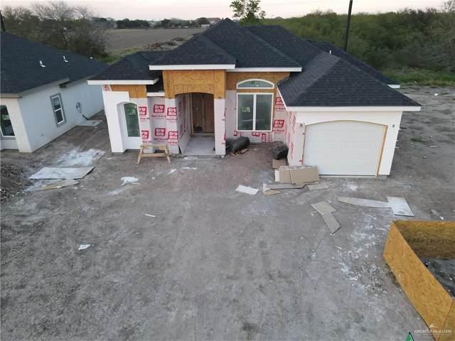 140 Spanish Oak Drive, Alamo, TX 78516 (MLS #350898) :: The MBTeam