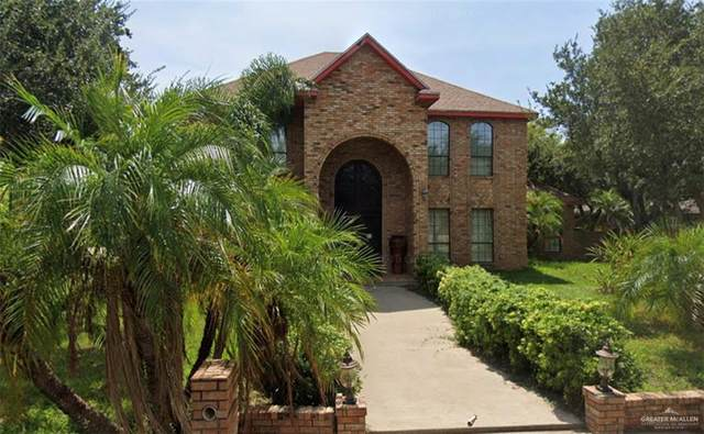 2204 Summer Breeze Road, Mission, TX 78572 (MLS #350910) :: Jinks Realty
