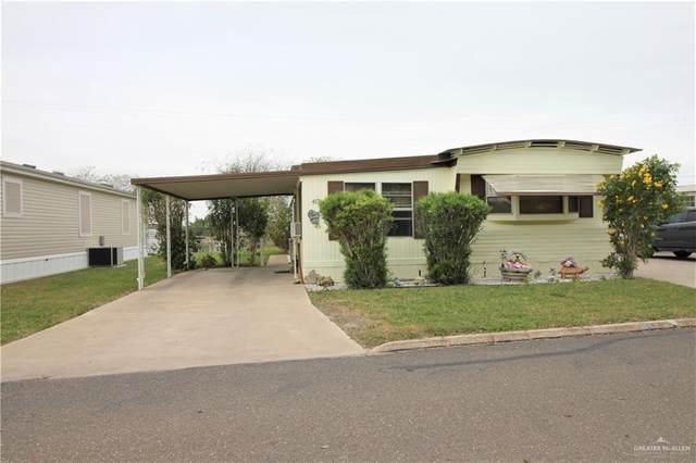417 Needle Palm Drive, Alamo, TX 78516 (MLS #350951) :: The Lucas Sanchez Real Estate Team
