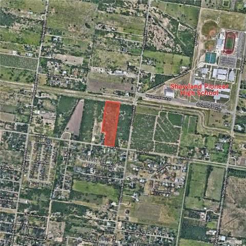 00 Mile 6 Road, Mission, TX 78573 (MLS #350954) :: The Lucas Sanchez Real Estate Team