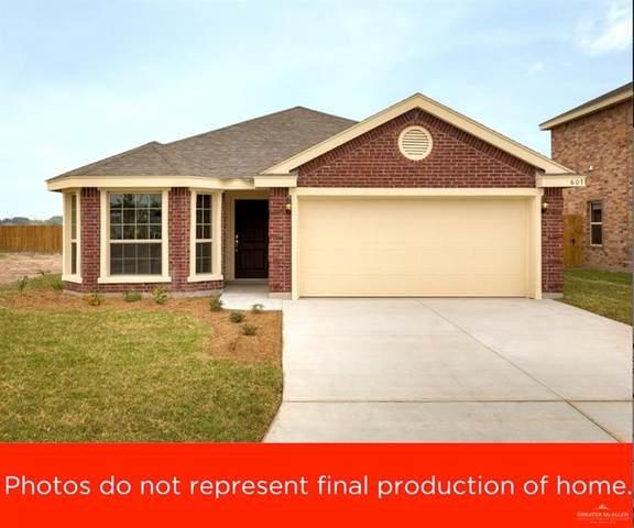 502 S Viento Dorado Street, Mission, TX 78572 (MLS #350963) :: Jinks Realty