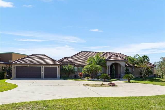 6301 Mile 7 Road, Mission, TX 78573 (MLS #350978) :: eReal Estate Depot