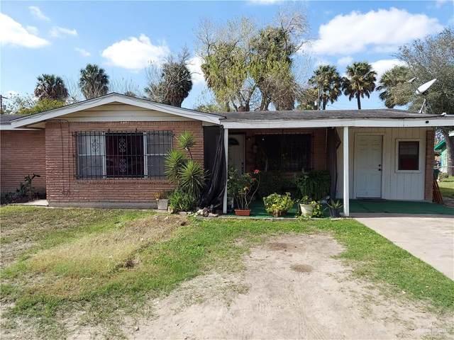 1216 S Cage Boulevard, Pharr, TX 78577 (MLS #351005) :: The Lucas Sanchez Real Estate Team