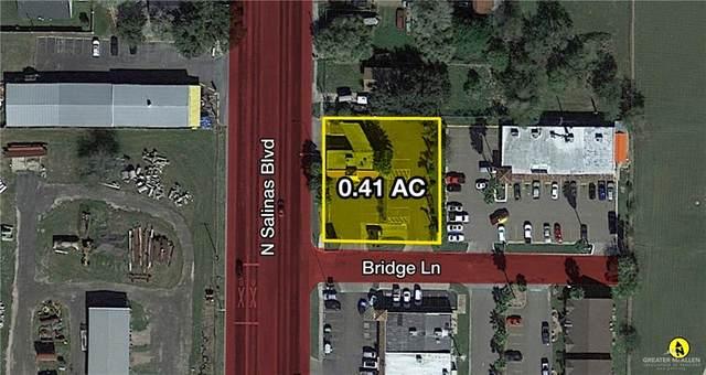 118 N Salinas Boulevard, Donna, TX 78537 (MLS #351012) :: The Ryan & Brian Real Estate Team