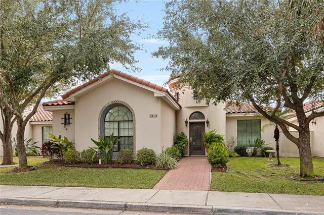 1312 E Agusta Avenue, Mcallen, TX 78503 (MLS #351021) :: The Ryan & Brian Real Estate Team