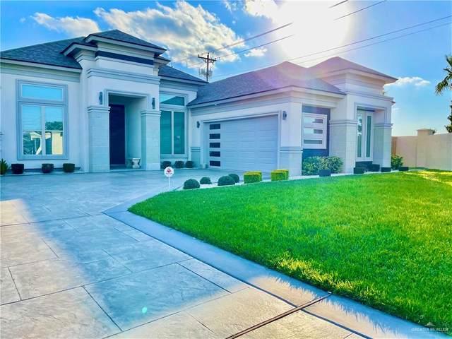 700 E Keeton Street, Mcallen, TX 78503 (MLS #351027) :: The Ryan & Brian Real Estate Team