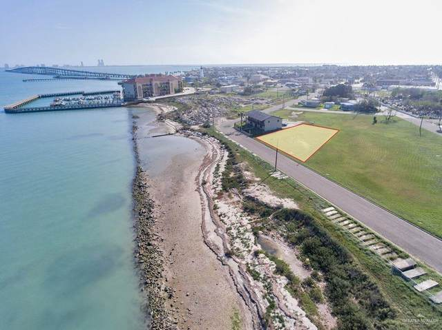 201 W North Shore Drive, Port Isabel, TX 78578 (MLS #351032) :: The Ryan & Brian Real Estate Team
