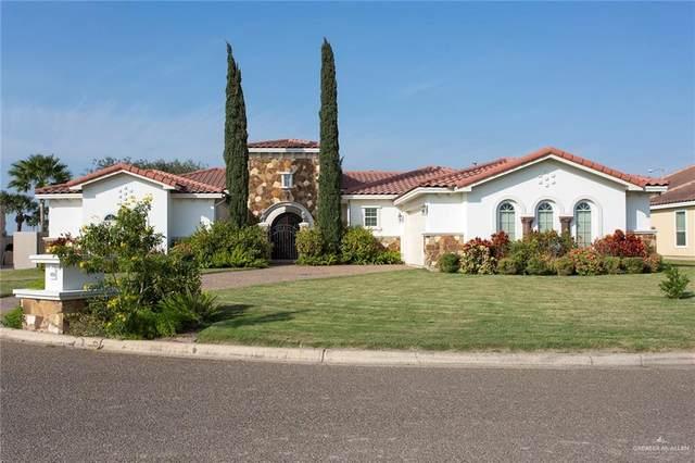 1324 Buena Suerte, Weslaco, TX 78596 (MLS #351049) :: Jinks Realty