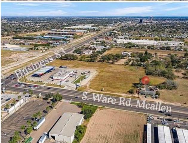 125 S Ware, Mcallen, TX 78501 (MLS #351064) :: The Lucas Sanchez Real Estate Team