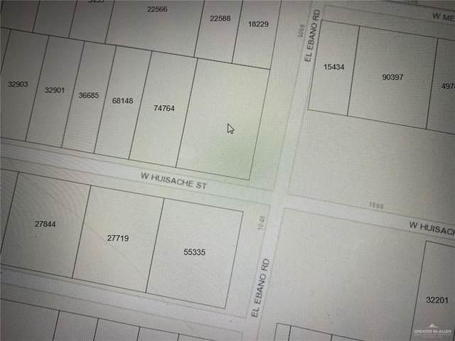 000 W Huisache Street, Rio Grande City, TX 78582 (MLS #351065) :: Imperio Real Estate