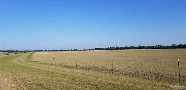 0 State Highway 186, La Sara, TX 78580 (MLS #351094) :: The Ryan & Brian Real Estate Team