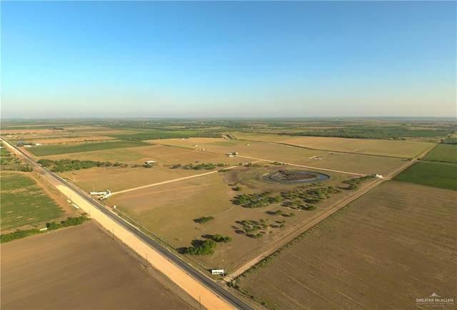 4025 State Highway 186 Highway, La Sara, TX 78561 (MLS #351095) :: The Ryan & Brian Real Estate Team