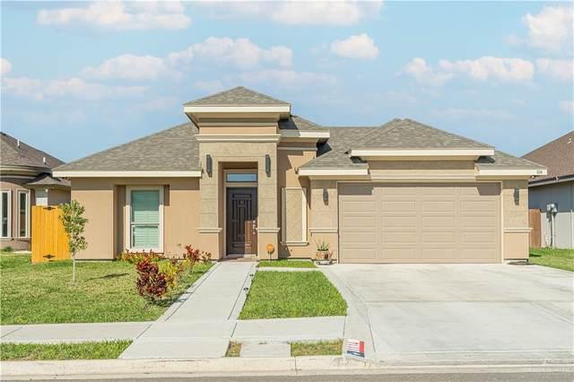 1114 Boulder Drive, Alamo, TX 78516 (MLS #351097) :: The Ryan & Brian Real Estate Team