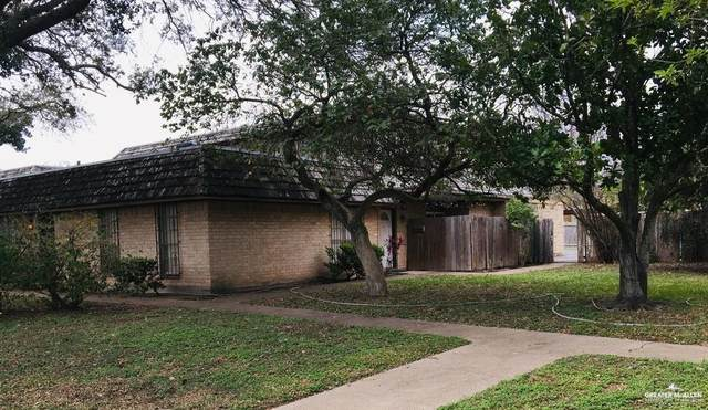 1114 Valley View Drive C, Weslaco, TX 78596 (MLS #351102) :: The MBTeam