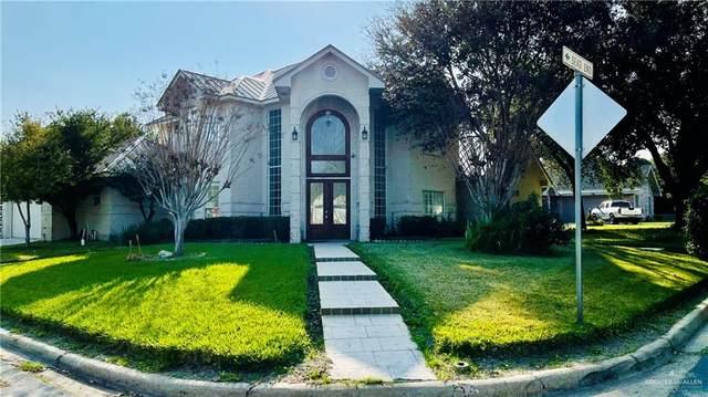 604 E Ridgeland Avenue, Mcallen, TX 78503 (MLS #351107) :: Key Realty