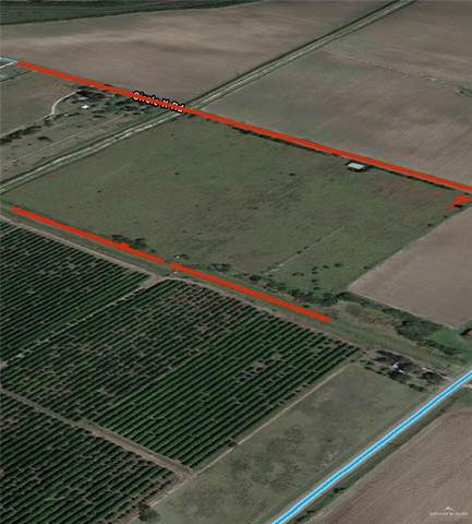 00 Fm 803 Road, Los Fresnos, TX 78566 (MLS #351112) :: eReal Estate Depot