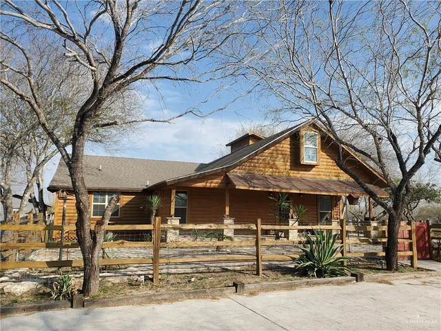 202 El Rucio, Rio Grande City, TX 78582 (MLS #351117) :: Key Realty