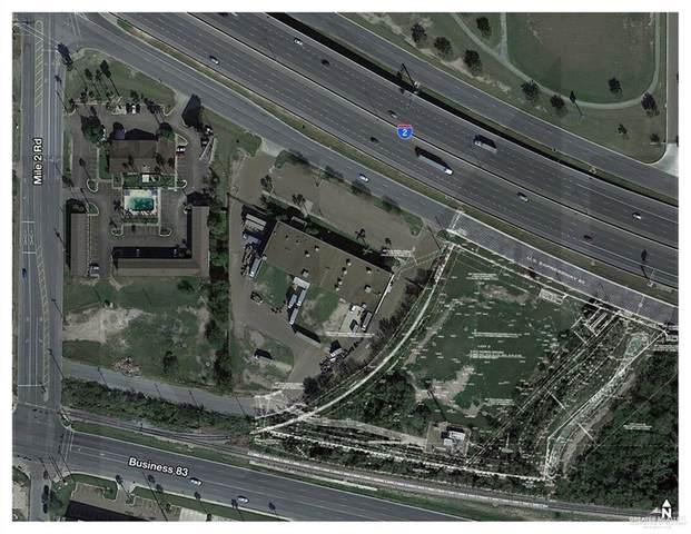 1950 E Expressway 83, Mercedes, TX 78570 (MLS #351130) :: The Lucas Sanchez Real Estate Team