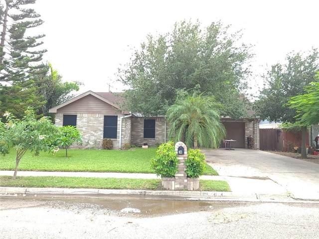 303 Southgate Avenue, San Juan, TX 78589 (MLS #351142) :: The Ryan & Brian Real Estate Team