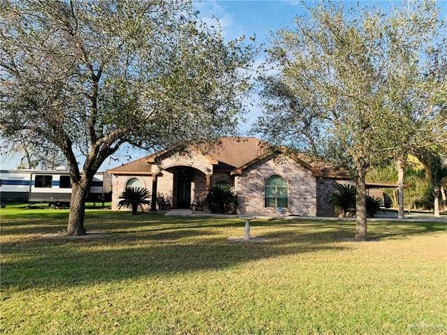 314 Rio Palm Street, Palmview, TX 78574 (MLS #351161) :: The Lucas Sanchez Real Estate Team