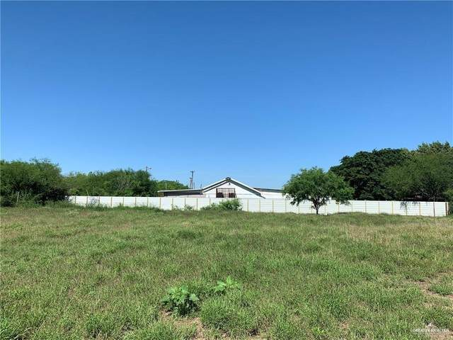 0 S Boca Negra Drive, Edinburg, TX 78541 (MLS #351162) :: The MBTeam