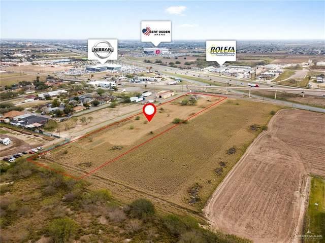 5221 S Us Highway Business 281, Edinburg, TX 78539 (MLS #351189) :: The Ryan & Brian Real Estate Team