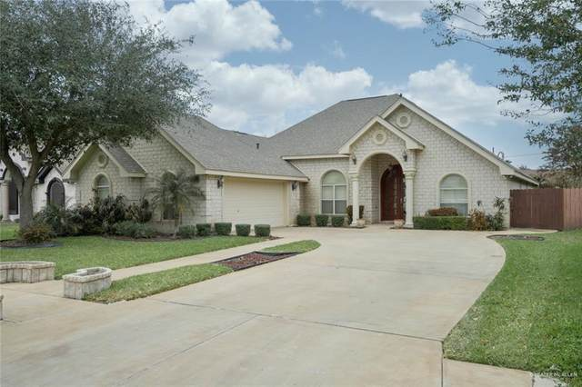 4712 Ebony Avenue, Mcallen, TX 78501 (MLS #351206) :: eReal Estate Depot