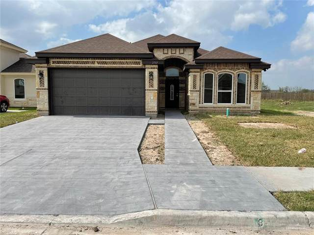 2707 Tulipan Avenue, Mission, TX 78574 (MLS #351223) :: The MBTeam
