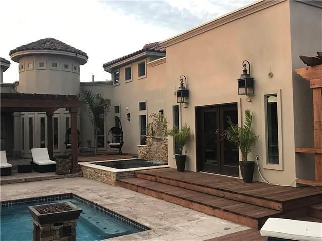1920 Hidden Pond Drive, Palmhurst, TX 78573 (MLS #351226) :: The Lucas Sanchez Real Estate Team