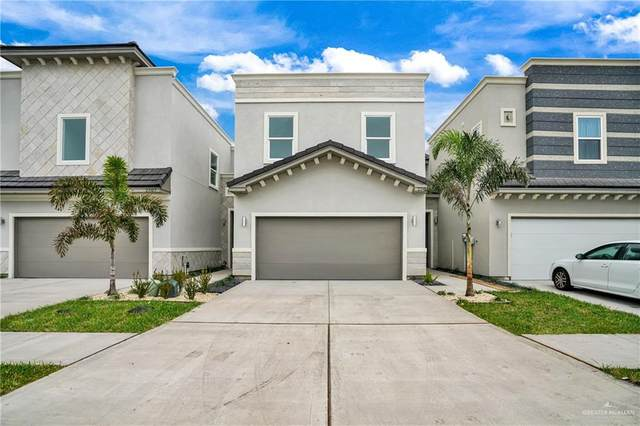 2309 Corales Street, Mission, TX 78573 (MLS #351227) :: The Ryan & Brian Real Estate Team