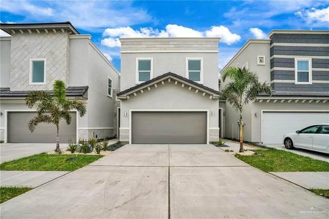 2309 Corales Street, Mission, TX 78573 (MLS #351227) :: The Lucas Sanchez Real Estate Team