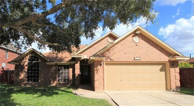 6608 N 25th Street, Mcallen, TX 78504 (MLS #351231) :: Jinks Realty
