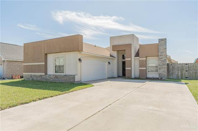 509 Elena Lane, Alamo, TX 78516 (MLS #351245) :: Key Realty