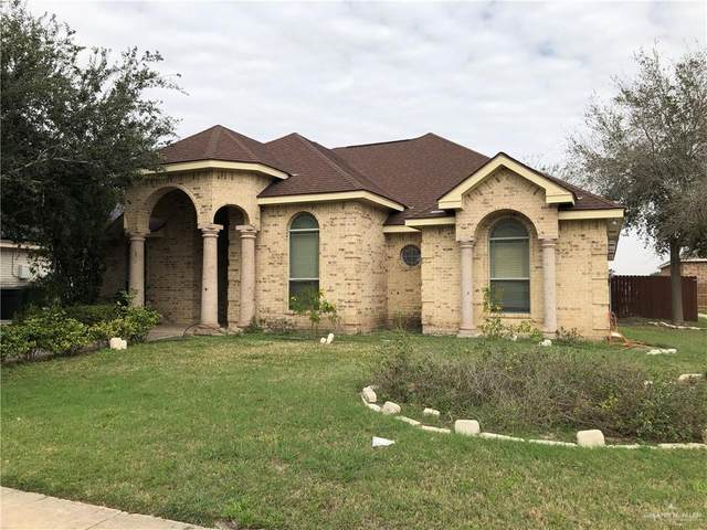 4100 Violet Avenue, Mcallen, TX 78504 (MLS #351251) :: Jinks Realty